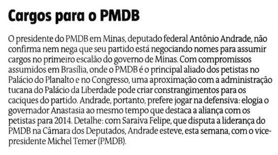 Estado de Minas 24 de janeiro 2013-2