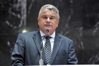 Reunião Especial em homenagem aos 50 anos de carreira do jornalista Hélio Fraga