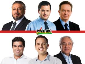 Deputados Federais 2015-2018