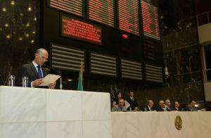 Antônio Andrade, vice governador de Minas Gerais