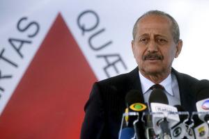 Coletiva do Secretário Murilo Valadares e do prefeito Carlos Mu