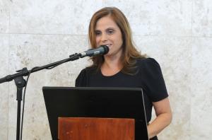 Instalação da Comissão Extraordinária das Mulheres