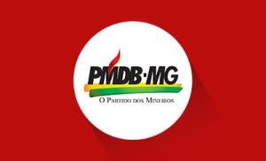 PMDB-MG - o Partido dos Mineiros
