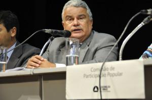 Comissão de Participação Popular debate o impacto do fechamento de unidade de saúde e o projeto de municipalização do Hospital Regional de Betim