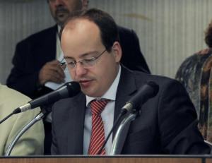 Comissão de Fiscalização Financeira e Orçamentária