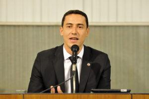 Douglas Melo (deputado estadual PMDB/MG)