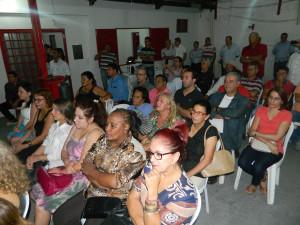Reunião pré-candidatos PMDB 03 - Foto Luís Alberto Caldeira