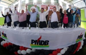 02-07-16 - Encontro Regional - PMDB - Santa Luzia - F - Henrique Chendes (1021)