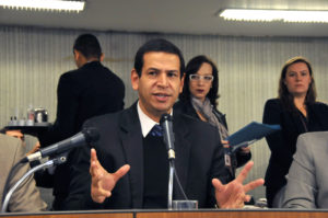 Cabo Júlio (deputado estadual PMDB/MG)