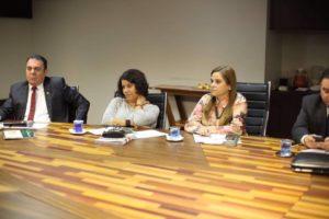 Secretaria da Mulher da Unale lança Plano de Ação para 2016 e 2017.