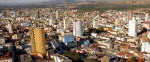 Sul de Minas pode ganhar Região Metropolitana - Skycrapercity