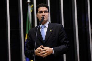 Para o deputado, esta proposta vai garantir ao Brasil investimentos de mais de 130 bilhões de reais apenas no setor florestal