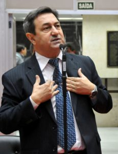 Plenário Presidente Juscelino Kubitschek - Palácio da Inconfidência - ALMG - Rua Rodrigues Caldas, nº 30 - Bairro Santo Agostinho - Belo Horizonte
