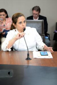 Celise Laviola (deputada estadual PMDB/MG)