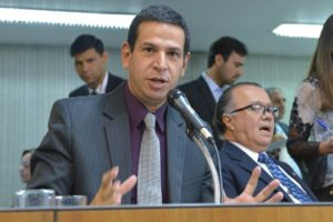 Araguari recebe recursos para saúde e segurança
