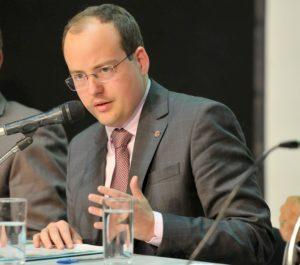Bosco (deputado estadual PTdoB/MG), Thiago Cota (deputado estadual PPS/MG)