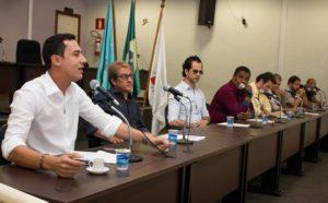 Paraopeba e Caetanópolis recebem investimentos em segurança pública