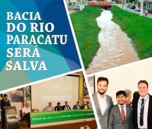 Rio Paracatu