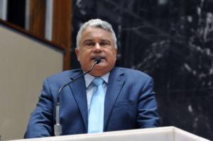 Ivair Nogueira (deputado estadual PMDB/MG)