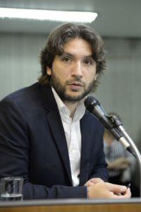 11-04 Emenda parlamentar garante reforma de quadra poliesportiva Daniel Protzner ALMG