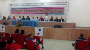 26-04 Deputada participa de encontro de vereadores