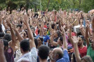 08-05 Assembleia de Minas valoriza participação popular Daniel Protzner ALMG