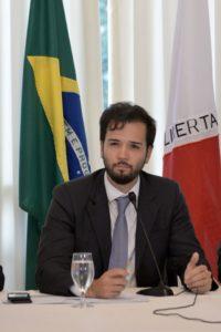 07-07 Comissão Especial do Acerto de Contas realiza seminário em Minas