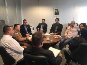 12-07 Reunião discute moradia para militares