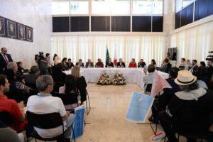 13-07 Adalclever Lopes anuncia prazo para sanção de projeto de proteção ao servidor da educação