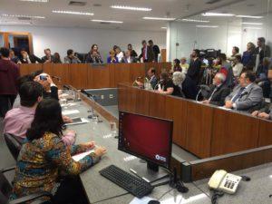 04-08 Ivair Nogueira defende preservação de manancial em Betim e Contagem
