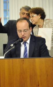 Thiago Cota (deputado estadual PMDB/MG)