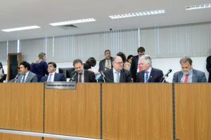 18-08 Projeto que valoriza cultura no estado é aprovado pela CCJ