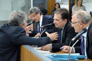 25-08 Financiamento colaborativo de cultura é aprovado pela CCJ