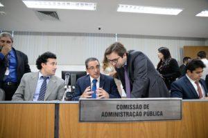 31-08 Projeto que regula doação de imóveis é aprovado na Assembleia