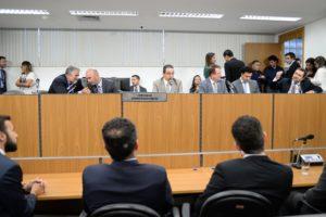 14-09 Projeto prevê avanços na estrutura da Defensoria Pública