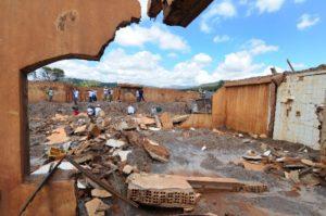 08-11 Parlamentar lembra dois anos do desastre em Mariana