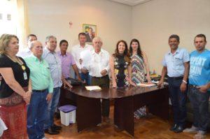 17-11 Hospital César Leite recebe recursos para conclusão