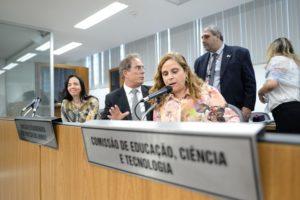 20-12 Celise Laviola trabalha pela educação em 2017