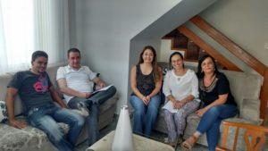 15-03 Escola de Manhuaçu recebe investimentos
