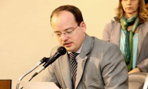Thiago Cota (deputado estadual PPS/MG),