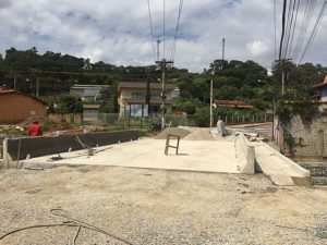 Iran Barbosa 12-04 Bairro de Vespasiano volta a ter acesso à MG