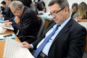 Isauro Calais 12-04 Crimes contra idosos em Juiz de Fora preocupam deputado