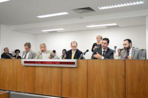 Ivair Nogueira 12-04 Tabaco pode ser proibido em locais públicos fechados
