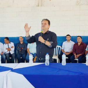 11-05 Casas populares garantem moradia em Centralina