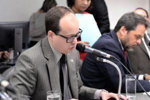 Thiago Cota (deputado estadual PMDB/MG), Glaycon Franco (deputado estadual PV/MG)